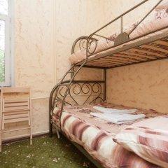 Мини-Отель Винтерфелл на Смоленской Улучшенный номер с разными типами кроватей