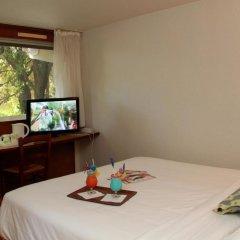 Отель Campanile Cannes Ouest - Mandelieu 3* Стандартный номер фото 2