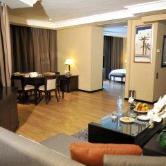 Отель Le Palace D Anfa 5* Президентский люкс с различными типами кроватей фото 4