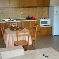 Апартаменты Almini Apartments в номере