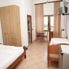 Hotel Sirena 3* Стандартный номер с различными типами кроватей фото 3