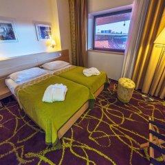 Iris Hotel Eden 4* Стандартный номер фото 18