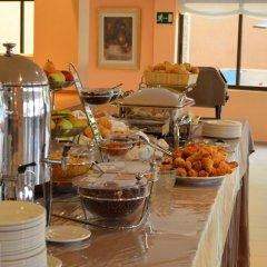 Отель Porto Calpe питание фото 2