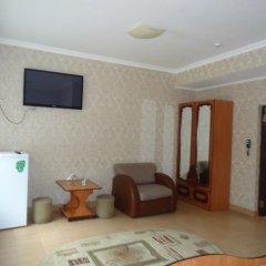Гостевой дом Теплый номерок Стандартный номер с различными типами кроватей фото 30