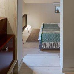Отель Villa Terminus 4* Стандартный номер фото 13