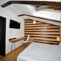 Hotel On 5 Floor Стандартный номер с различными типами кроватей фото 2