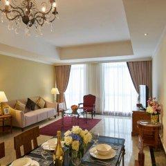 Отель Orchard Parksuites Сингапур, Сингапур - отзывы, цены и фото номеров - забронировать отель Orchard Parksuites онлайн комната для гостей фото 2