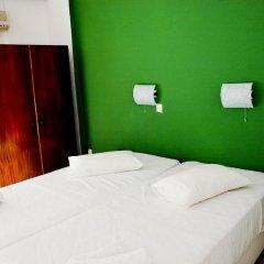 Lefka Hotel, Apartments & Studios Апартаменты с различными типами кроватей фото 11