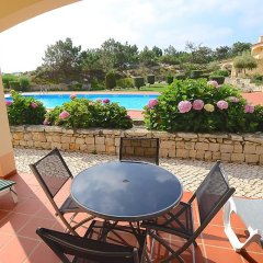 Отель Afonso IV Townhouse Praia del Rey бассейн фото 2