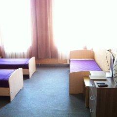 Хостел Гости Кровать в общем номере с двухъярусной кроватью фото 2