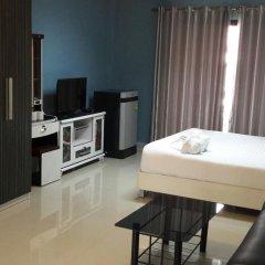 Отель It's me Room (Bua Khao) в номере