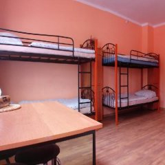 Hostel Bursztynek в номере