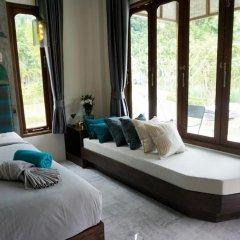 Отель Na Vela Village 3* Вилла Делюкс фото 9