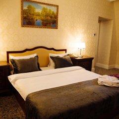 Гостиница Астраханская Номер Делюкс с различными типами кроватей фото 10