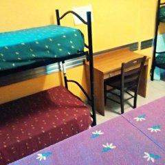 Hostel Prima Base Кровать в мужском общем номере с двухъярусной кроватью фото 5