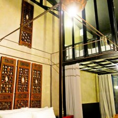 Отель Inn a day 3* Люкс с различными типами кроватей фото 7