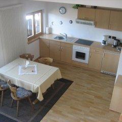 Отель Ferienwohnungen Preiss Сцена в номере фото 2