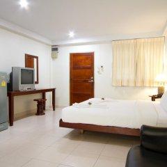 Sawasdee Place Hotel 3* Стандартный номер с различными типами кроватей фото 9