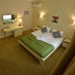 Гостиница Ajur 3* Стандартный номер разные типы кроватей фото 19