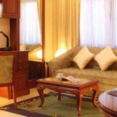 The Yorkshire Hotel and Spa 3* Апартаменты с двуспальной кроватью фото 4