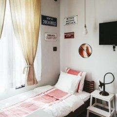 Отель 5 Vintage Guest House 3* Стандартный номер с различными типами кроватей фото 5