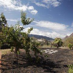 Отель EcoTara Canary Islands Eco-Villa Retreat фото 5