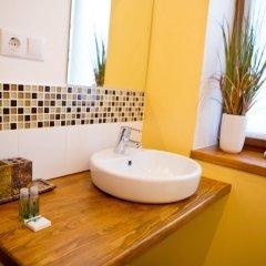 Гостевой дом Резиденция Парк Шале Стандартный номер с различными типами кроватей фото 7
