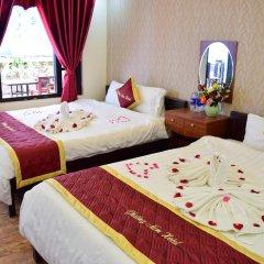 Phuong Nam Mountain View Hotel 3* Номер категории Эконом с различными типами кроватей фото 4