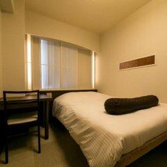 Hotel Sunlite Shinjuku 3* Стандартный номер с двуспальной кроватью фото 2
