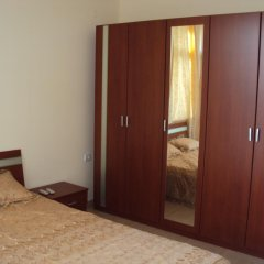 Отель Sun City Apartments Болгария, Солнечный берег - отзывы, цены и фото номеров - забронировать отель Sun City Apartments онлайн удобства в номере