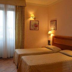 Hotel Mia Cara 3* Стандартный номер с двуспальной кроватью фото 23