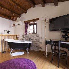 Отель Ortigia Deluxe S.A.L. Сиракуза удобства в номере фото 2