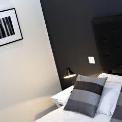 Апартаменты The Bo Studio Париж комната для гостей фото 5