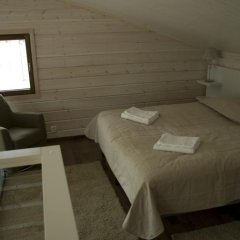 Отель Kiurunrinne Villas Финляндия, Лаппеэнранта - отзывы, цены и фото номеров - забронировать отель Kiurunrinne Villas онлайн комната для гостей фото 2
