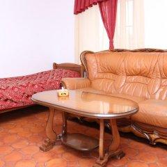 Мини-Отель Nur Стандартный номер с различными типами кроватей фото 2