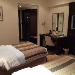 Отель London Suites Hotel ОАЭ, Дубай - отзывы, цены и фото номеров - забронировать отель London Suites Hotel онлайн балкон