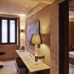 Отель Park Hyatt Milano 5* Президентский люкс с различными типами кроватей