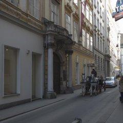 Апартаменты Heart of Vienna - Apartments Студия с различными типами кроватей фото 18