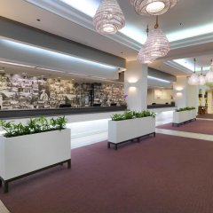 Отель Sheraton Princess Kaiulani интерьер отеля