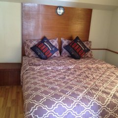 Отель De Coco House Sriracha 3* Бунгало с различными типами кроватей фото 14