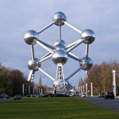 Отель A La Grande Cloche Бельгия, Брюссель - 1 отзыв об отеле, цены и фото номеров - забронировать отель A La Grande Cloche онлайн помещение для мероприятий