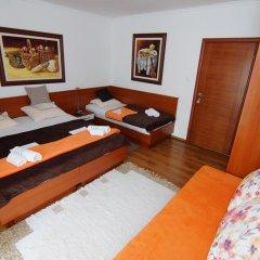 Отель Villa Gaga 2 спа