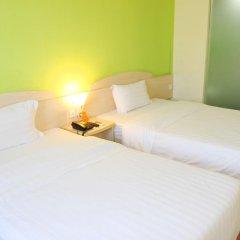 Отель 7 Days Inn Zhongshan Fuhua Bus Station Branch комната для гостей