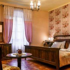 Hotel Monte Cristo 4* Стандартный номер с различными типами кроватей фото 4