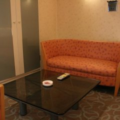 Hotel Alpina 3* Стандартный номер фото 8