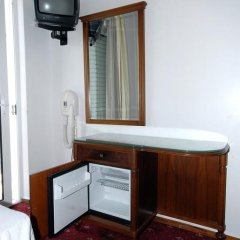 Balasca Hotel 3* Стандартный номер с различными типами кроватей фото 8