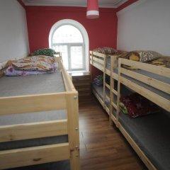 Ok Хостел Кровать в женском общем номере с двухъярусными кроватями фото 4