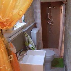 Отель Acquamarina Лечче ванная фото 2