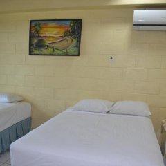 Отель Grand Melanesian Hotel Фиджи, Вити-Леву - отзывы, цены и фото номеров - забронировать отель Grand Melanesian Hotel онлайн комната для гостей фото 4