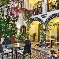 Отель Galatia Villas Греция, Остров Санторини - отзывы, цены и фото номеров - забронировать отель Galatia Villas онлайн фото 8